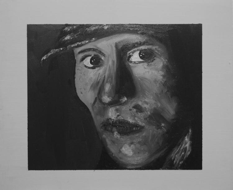A Cornish Miner - Image 0