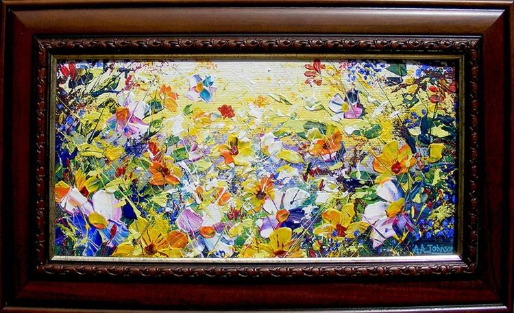 Classical Bouquet #1 - Image 0