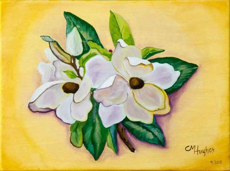 Sweet Magnolias -