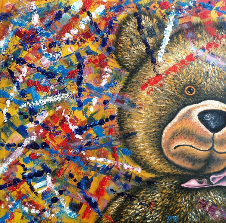 """The Little Bear Has A Nervous Breakdown"" - Image 0"