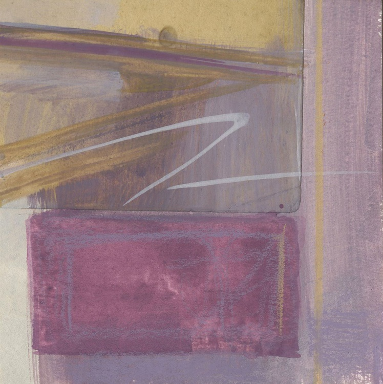 Abstraction 16 - 4 - Abstract Mixed Media Painting - Image 0
