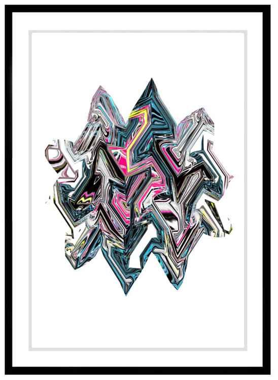 Revolution Diamond -