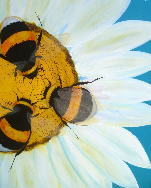 Busy Bee's - Image 0