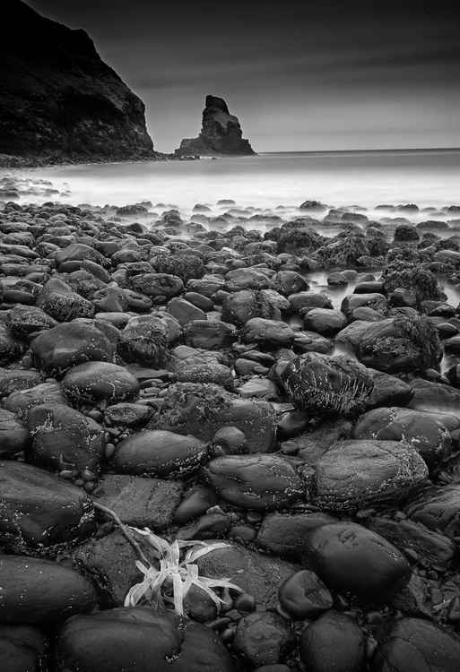 Talisker Bay -Isle of Skye  Scotland -