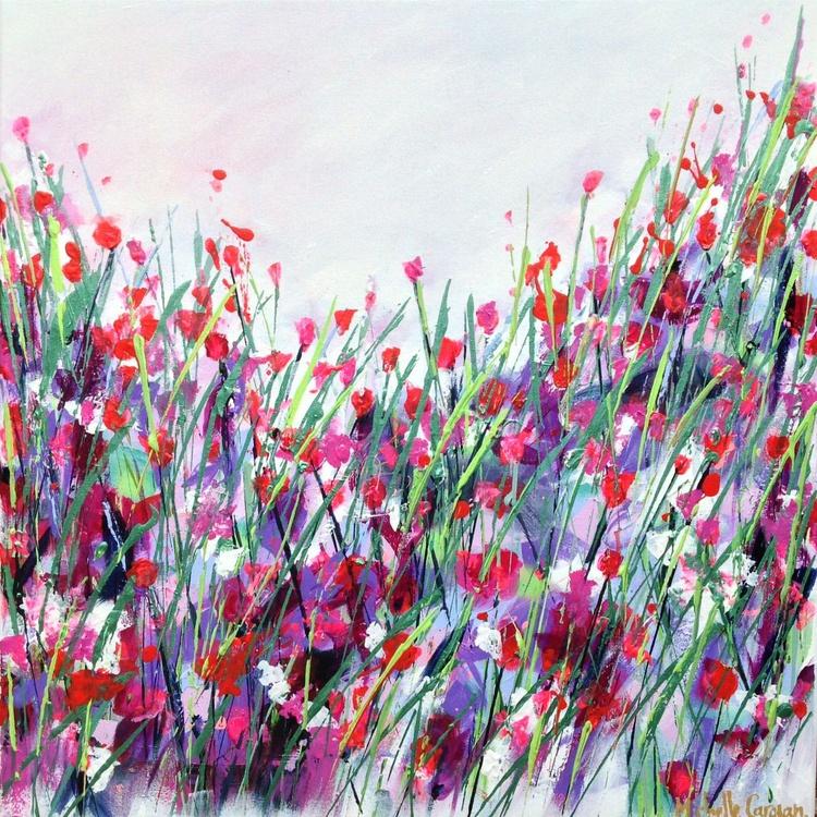 Rosebud Bloom - Image 0