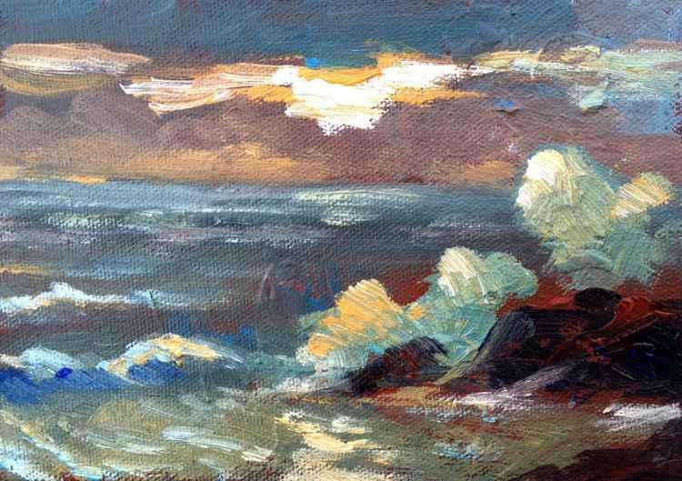 Ocean's Fury -