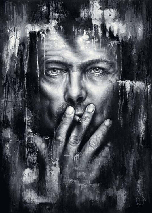 David Bowie–Black Star - Image 0