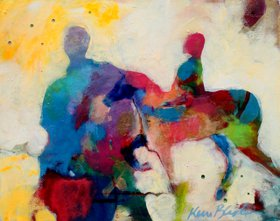 Sun Journey by Kerri Blackman
