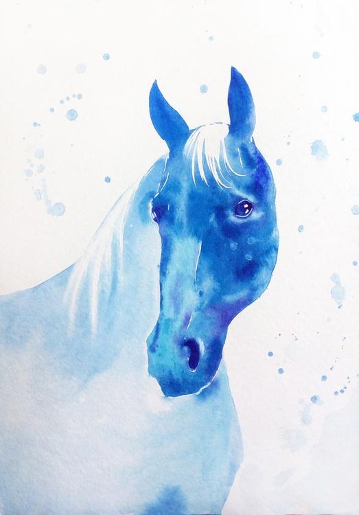 Moon Horse - Image 0