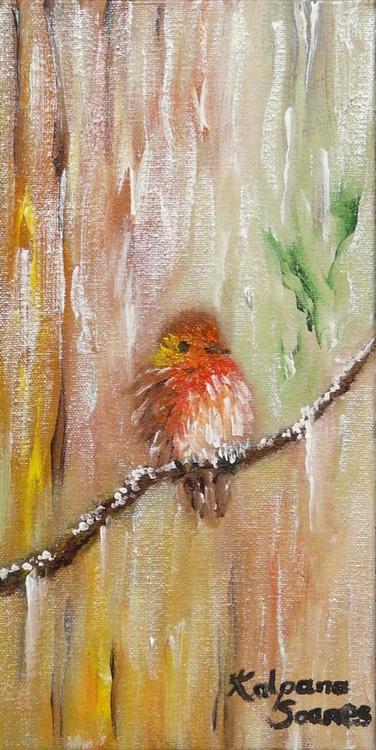 Cheeky Robin - Image 0