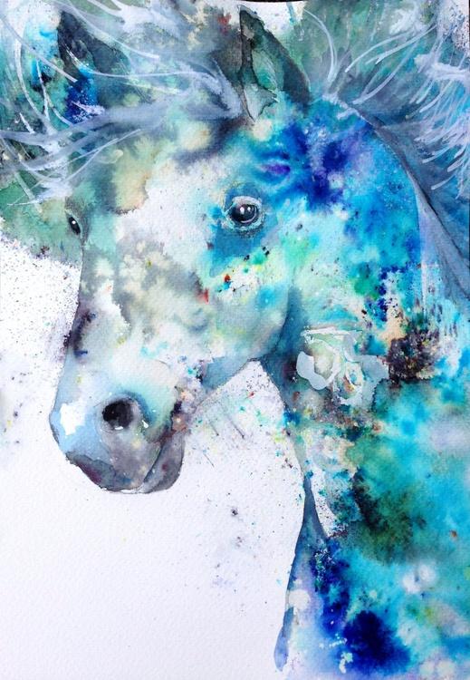 Fantasy Horse - Image 0