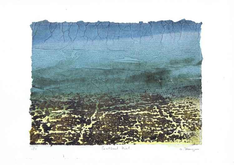 Peatland Mist