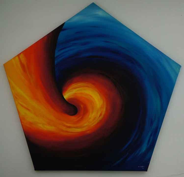 Abstract 49 (pentagon) -