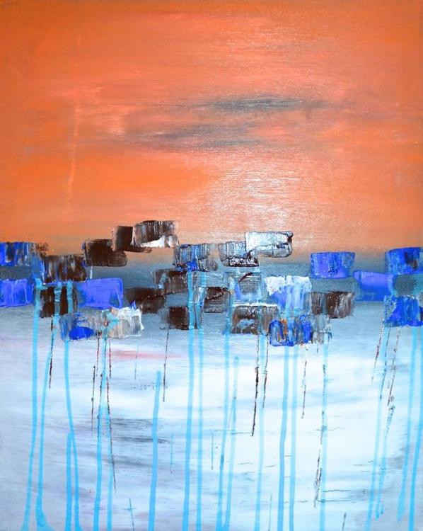 Abstract Art - Zeal - Image 0