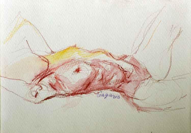 Nude 33 -
