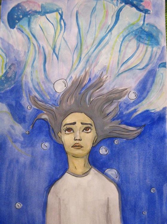 Underwater - Image 0