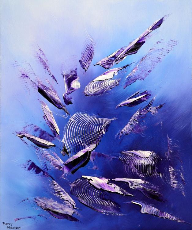 Deep blue dream - Image 0