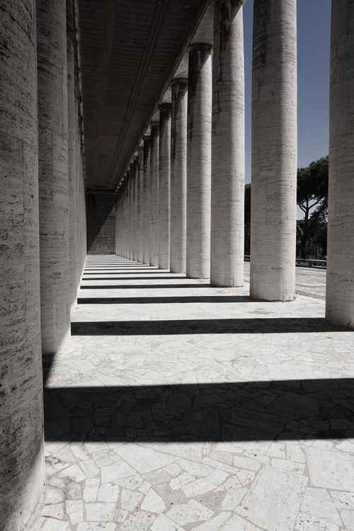 Concrete Shapes 6 - Confluence 2 -