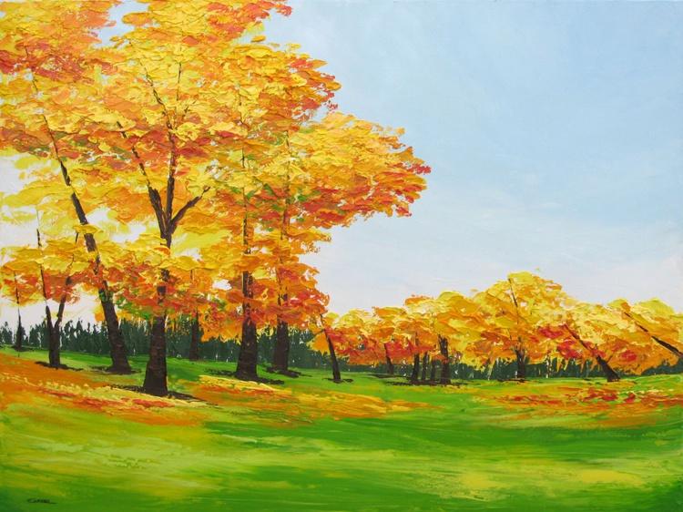 Entre verano y otoño - Image 0