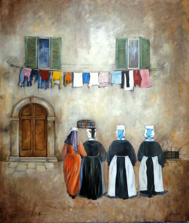Antiche mura - Image 0