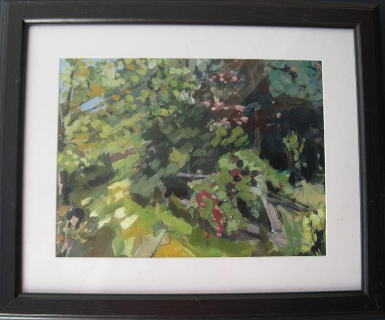 Oliver Reed's Garden - Image 0