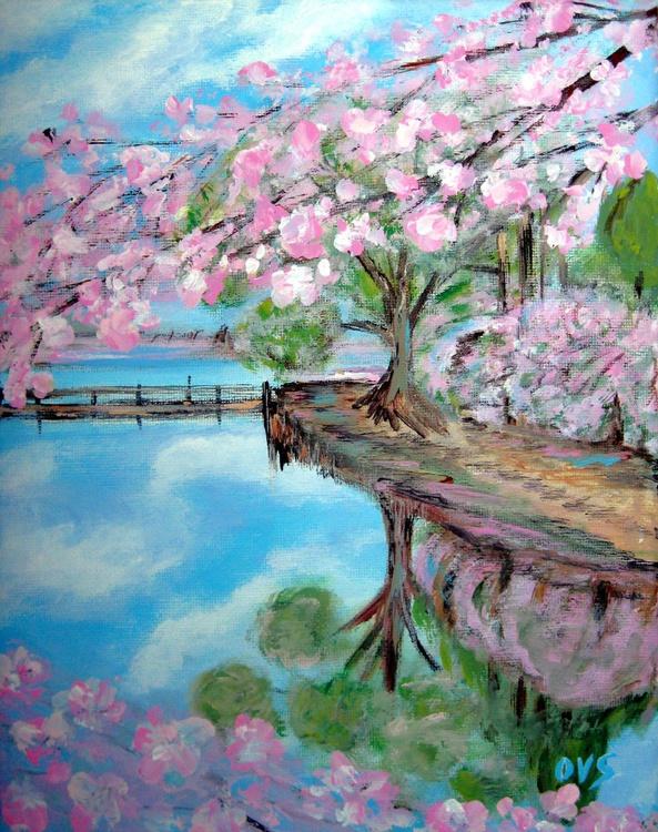 Joy of Spring - Image 0