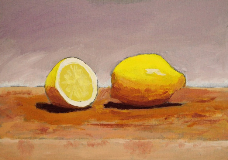 Lemons - Image 0