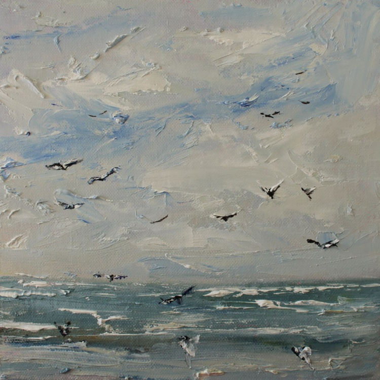 On the breeze - Image 0