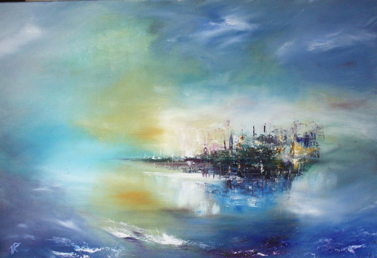 Disappearing  Harbour - Image 0