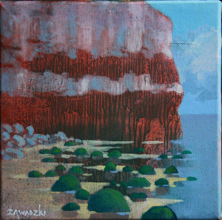 Hunstanton Cliffs - Image 0