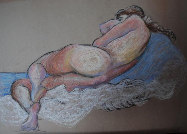Sleeping beauty - Image 0
