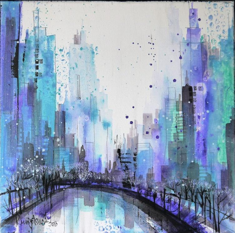 Manhattan City View - Image 0