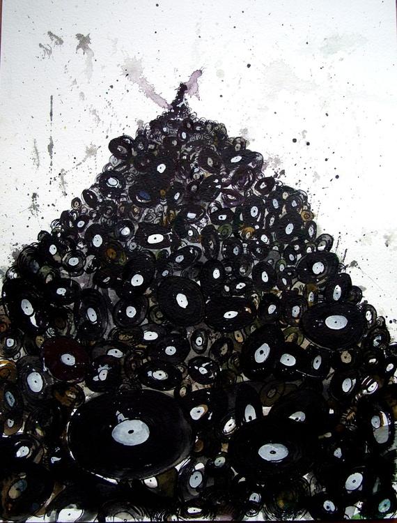 Dirty Vinyl - Image 0