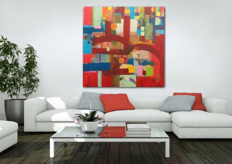 Transition (Large Canvas) - Image 0