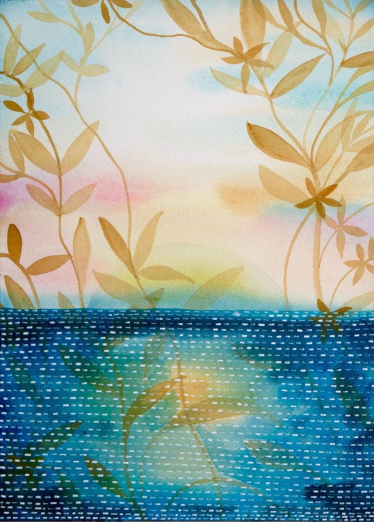The Hand Sewn Sea - Image 0