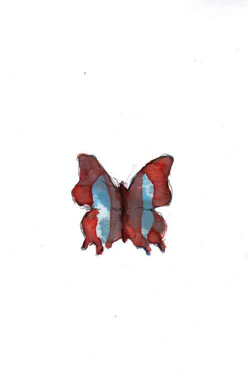 Butterfly 1015R1
