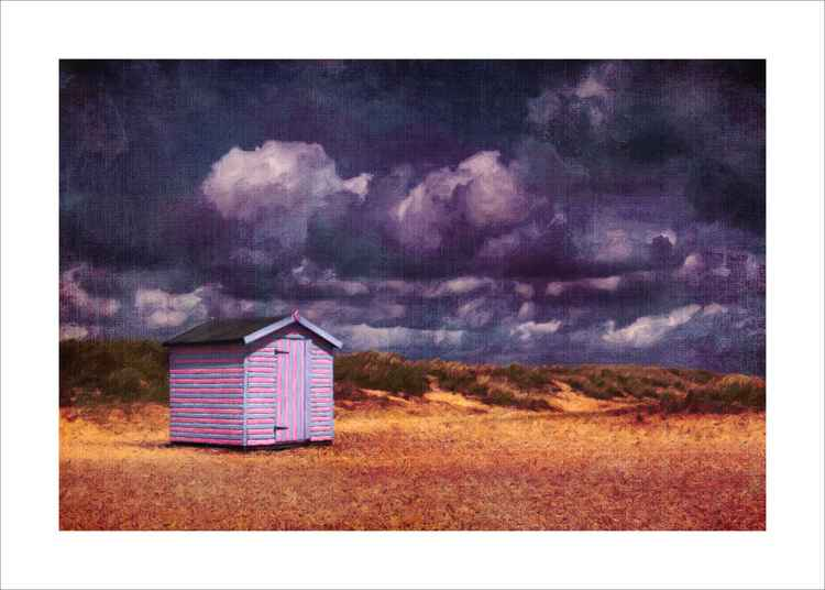 The Beach Hut -