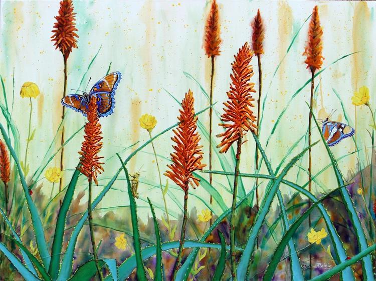 Aloe Calmness - Image 0