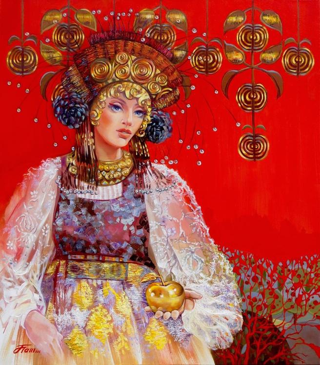 Golden Apple - Image 0