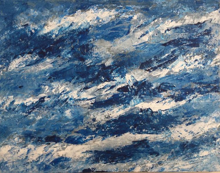 Breezy blue - Image 0