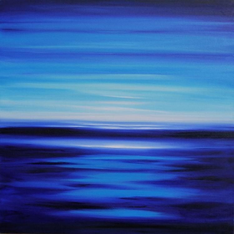 Blue on Blue - Image 0