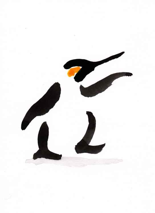 Penguin 1015A