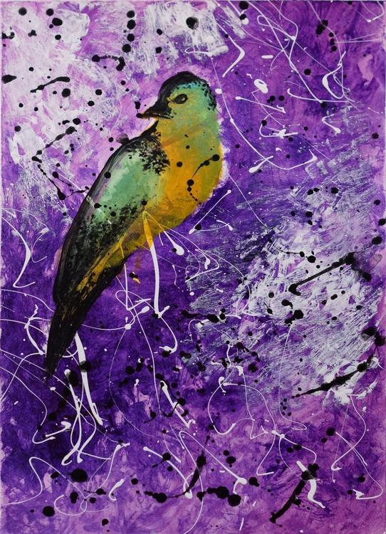 Bird 2 - Image 0