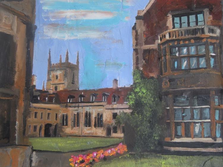 Cambridge, University - Image 0