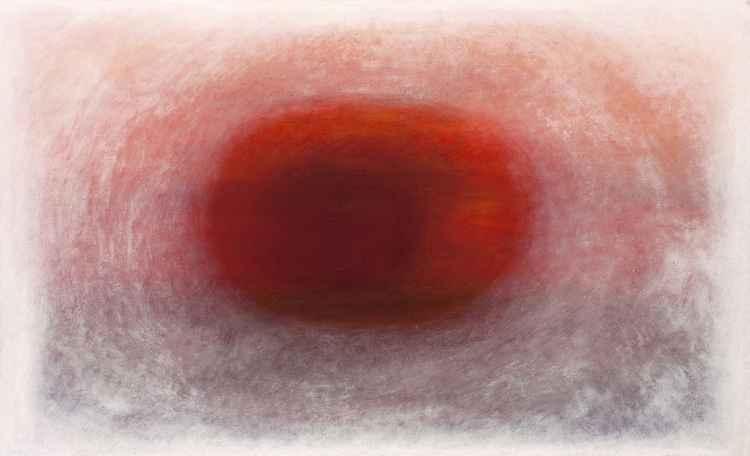 Red sun -