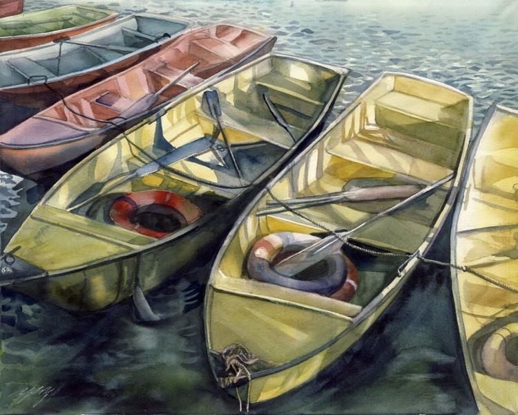 Let's go boating - Image 0