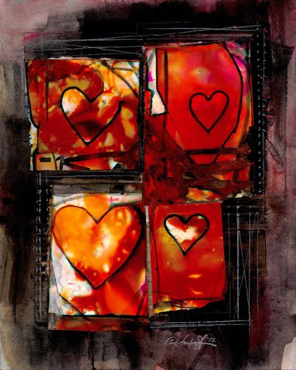 Heart Encounters No. 1 - Image 0