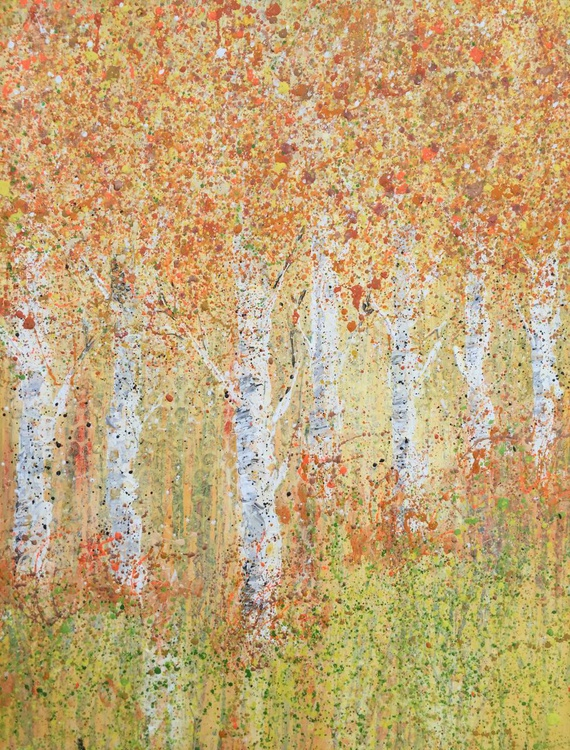 The Gift of Autumn - Image 0