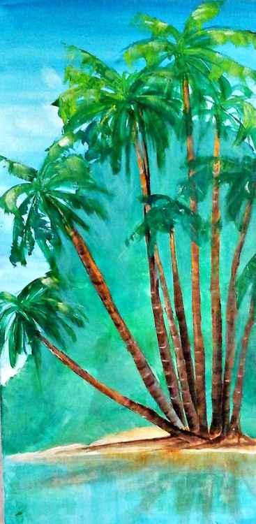 Island Palms -