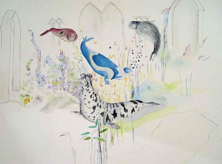 Subordinated Nature -